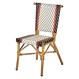 chaise bistrot NINO grise