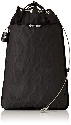 Pacsafe Travelsafe GII 12 Liter Portable Safe (Charcoal)