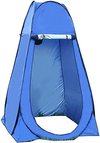 Tienda emergente Portátil Portátil Privacidad Refugio Tienda Camping Alojamiento Tienda Pop-Up Privacidad Ducha Tienda Playa Tienda Vestido Al Aire Libre Pesca Baño Carpa Playa Tienda Carpa de baño po