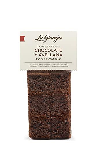 Ketydul Dulces Kety - Bizcocho Calado de Chocolate Marmoleado Elaborado