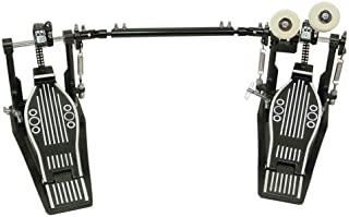 Signature Music Pro Double Bass Drum Pedal New 7199