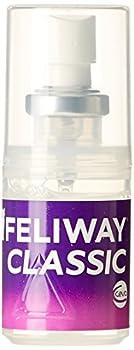 CEVA Feliway Spray sous Socque Décontractant pour Chat 20 ML
