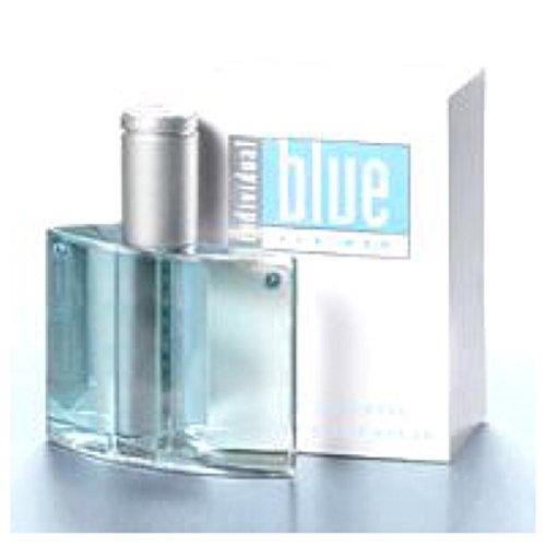 Avon individual blue for her Eau de Toilette spray 1.7 fl Oz