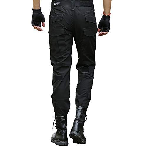 Pantalones Militares Para Hombres 30 2021