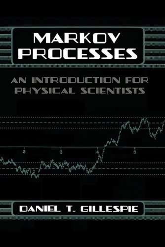 Markov Processes: An Introduction for Physical Scientists (English Edition)