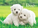 カレンダー2020 Dogs (ヤマケイカレンダー2020)