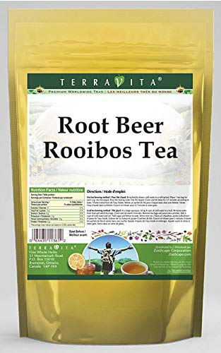 Recommended Root Beer Rooibos Tea Miami Mall 25 531854 tea ZIN: bags