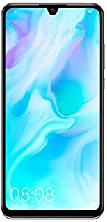 軽量 HUAWEI P30Liteパールホワイト[Japanese authorized distributor]