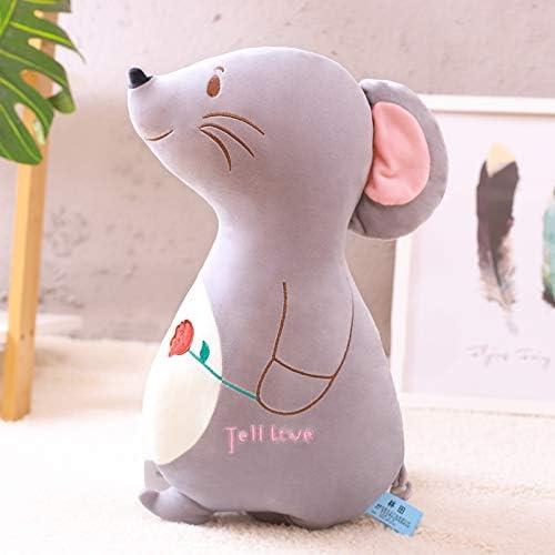 barato y de alta calidad Feimeifen Dibujos Animados Animal Suave Oficina Almohada Almohada Almohada Dormitorio Juguetes De Felpa 90cm WW  envío rápido en todo el mundo