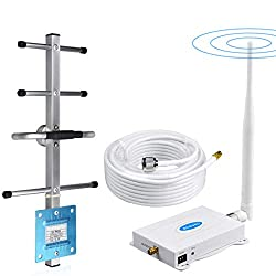 Image of Cell Phone Signal Booster...: Bestviewsreviews