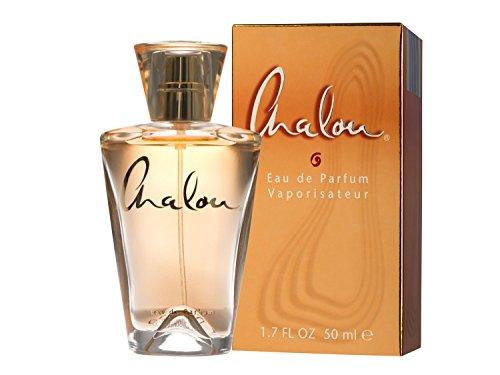Chalou Gold Eau de Parfum 50 ml Zerstäuber für Damen