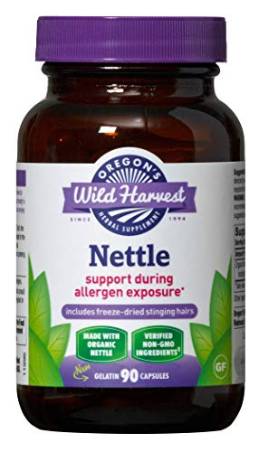 Best stinging nettle leaf capsules for 2020
