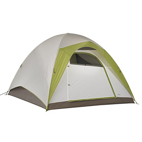 Kelty Yellowstone 4, the best 4 Person 4 Season Tent and decent family option for a winter tent