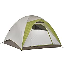 Beginner Campers Packing List Tent