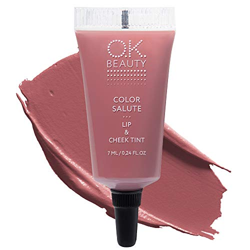 Nudestix Blush marca O.K. BEAUTY