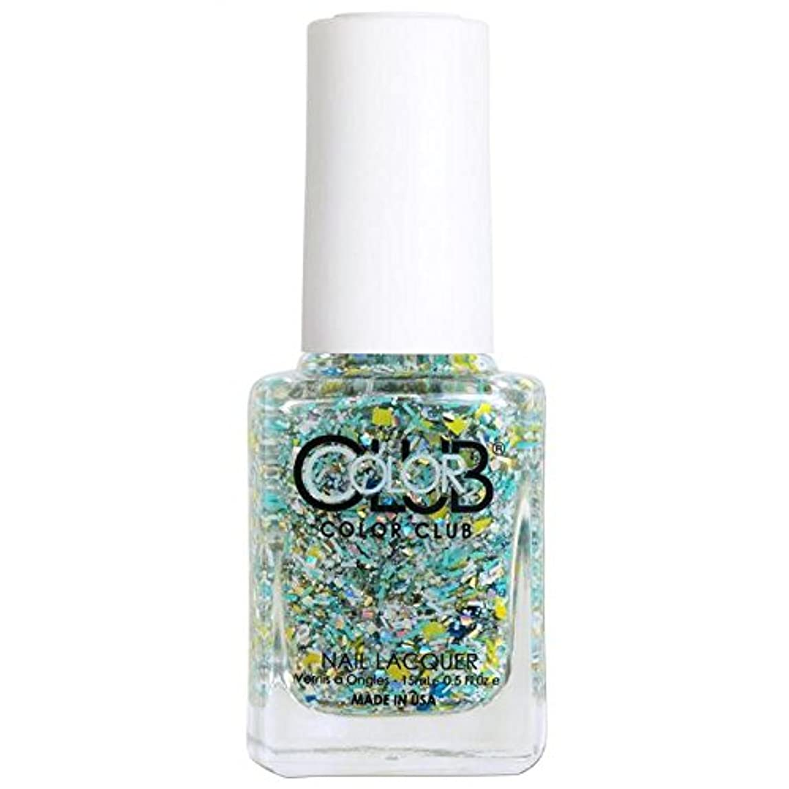 DUP フォーサイス COLOR CLUB D197 Field Day (15mL)
