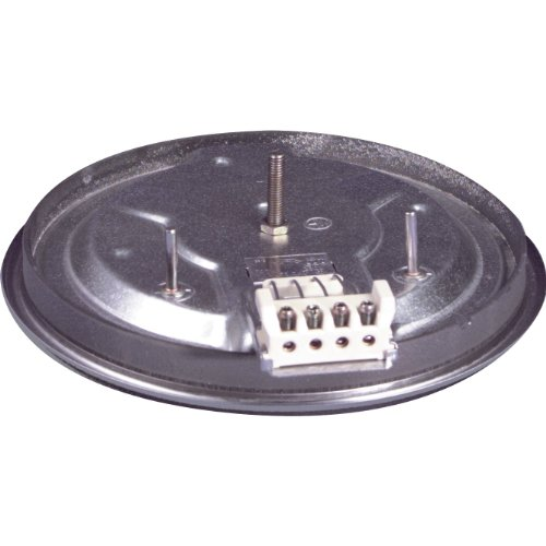 EGO Siebentakt-Kochplatte, Ausführung: Ø 145mm, Leistung: 1000W, 230V