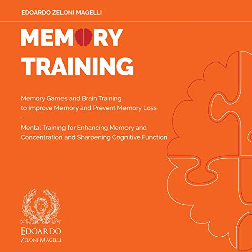 Memory Training cover art
