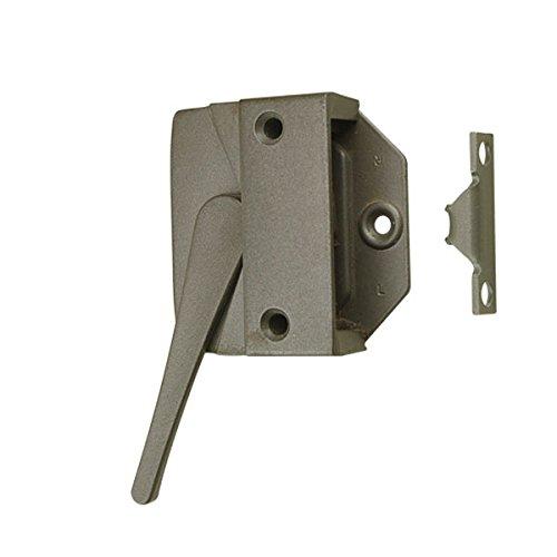 Andersen #7191-32 Sash Lock & Keeper (Left Hand) in Stone (1974 to 1995)