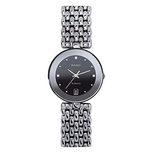 Rado Florence Reloj de mujer cuarzo 35mm correa y caja de acero R48792153