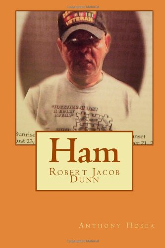Ham: Robert Jacob Dunn