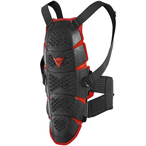 Dainese Pro-Speed Back Long, Motorrad Rückenprotektor Level 2, für Motorradrennfahrer ab 183 cm