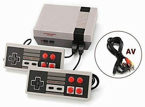 Vermo Classic Games Console, Retro Mini Game System, Retro Mini NES Console, Retro Game Console...