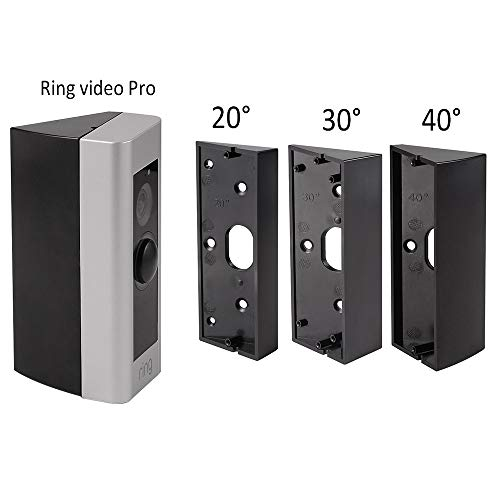 HOLACA Power Adapter 20ft/6m, Video Doorbell Power Supply Compatible for Arlo Video Doorbell, Ring Video Doorbell Pro,Ring Video Doorbell,Ring Video Doorbell 2,Nest Hello,Power Supply, Adapter.