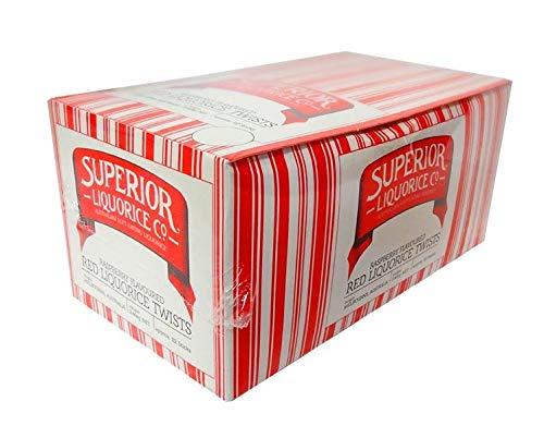 Superior De Regaliz Rojo 2.46 Kg