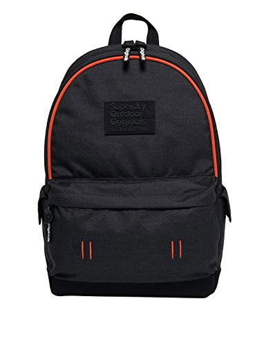 Superdry rugzak STROBE LIGHT MONTANA Dark Marl