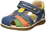 Pablosky, Sandalias para Bebés, Multicolor 058116, 24 EU