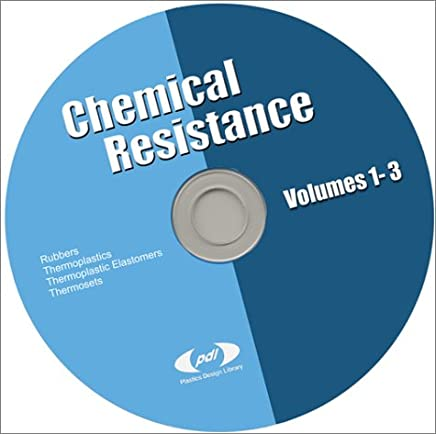 Chemical Resistance, Volume 1: Thermoplastics