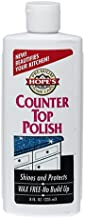 Hope's Premium Home Care, Wax Free Counter Top Polish, 8 oz, 1 count