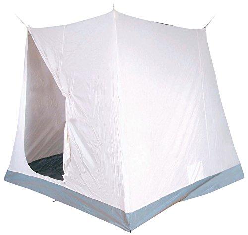 Andes - Universal-Innenzelt/Schlafzelt für Camping/Wohnwagen - 2 Kojen