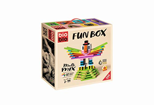 Bio Blo 64024 Fun Box Multi Mix