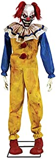 Best creepy towering clown for sale Reviews
