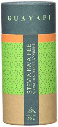 Guayapi Stevia Brute Surfine, 50 g