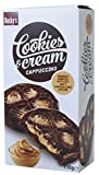 Becky´s Cookies & Cream - Cappuccino/Kekse mit Cappuccinocreme - 150 g
