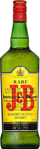 J & B Whisky Rare 40% - 1 L