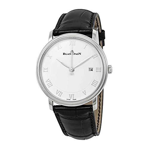 Blancpain Villeret 6651-1127-55B - Reloj automático para Hombre (Acer