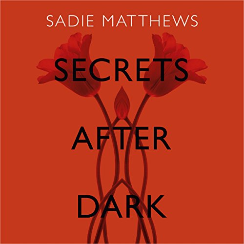Secrets After Dark audiobook cover art