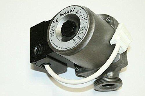 Brötje Pumpe CP53 130mm WGL - 923545
