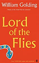 Lord of the Flies: GCSE Text Guide (Letts Explore GCSE Text Guides) by WILLIAM GOLDING (2004-06-01) Paperback