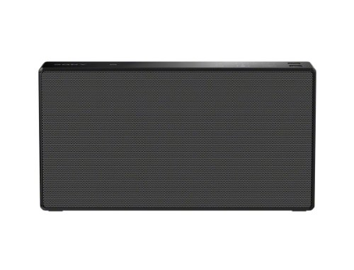 Sony SRSX5 Portable NFC Bluetooth Wireless Speaker System (Black) with...