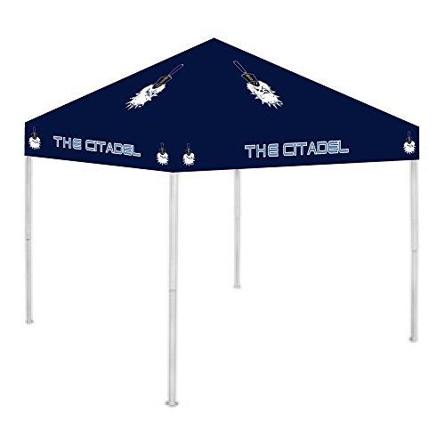 Rivalry NCAA Citadel Bulldogs Canopy image