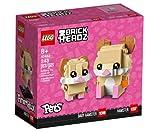 LEGO BrickHeadz - Set di criceti e criceti, 40482