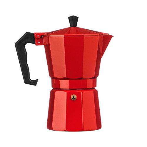 Premier Housewares - Cafetera Espresso 6