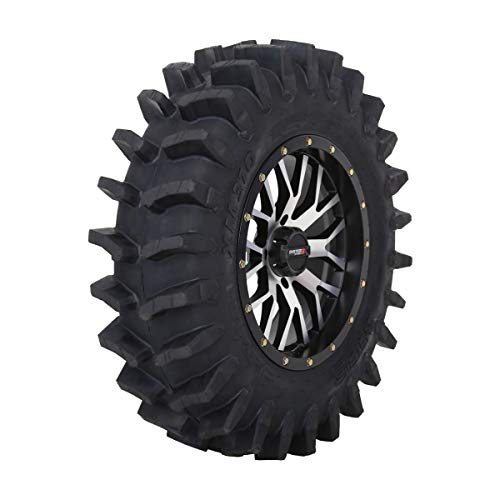 System 3 Offroad XM310 Extreme Mud Tire (Front/Rear / 29X9.5-14)