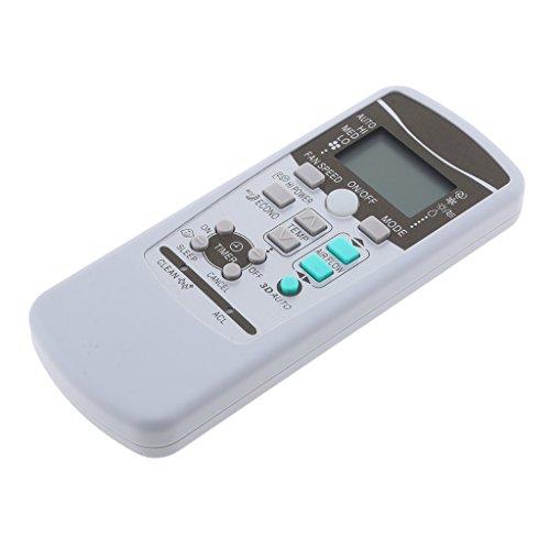 Telecomando Sostitutivo Per Condizionatore MITSUBISHI RKX502A001