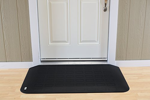 EZ Edge Transition Threshold Ramp - 2